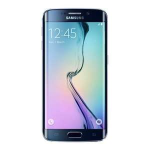 Samsung Galaxy S6 Edge 32Gb Black - New £309 @ Samsung outlet