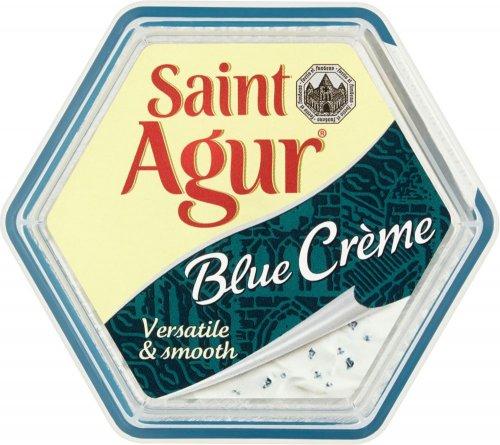 Saint Agur Crème de Saint Agur (150g) was £2.00 now £1.00 @ Waitrose