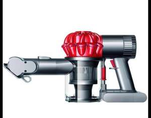 Dyson V6 Car and Boat Handheld Vacuum Cleaner £134.10 @ AO eBay outlet