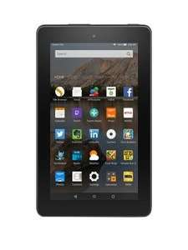 Amazon Fire 16GB Black/blue £30 (using code) - free C&C @ very.co.uk
