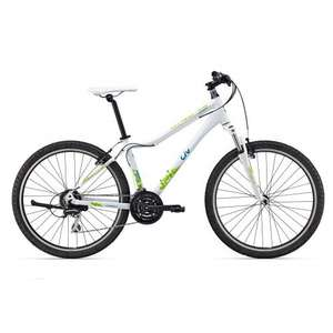 Liv (Giant) Enchant 1 2015 women's bike £194 (with code) @ JE James Cycles