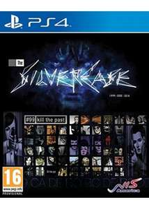 Silver Case PS4 £22.85 @ Base.com