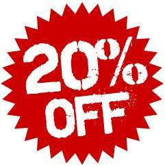 20% off EVERYTHING at Littlewoods Clearance store on eBay - TV's, Cameras, Clothes, Beds etc etc