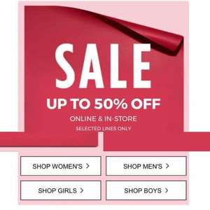 RIVER ISLAND UPTO 50% OFF ONLINE AND IN-STORE