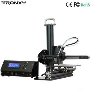Tronxy Desktop 3D Printer £140.26 gearbest
