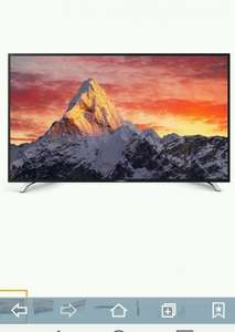 Sharp LC40CFE5221K 40 Inch Full HD (Used - Very Good) £154.37 @ amazon warehouse