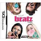 BRATZ 4 REAL ON NINTENDO DS ONLY £6.96 DELIVERED @ AMAZON