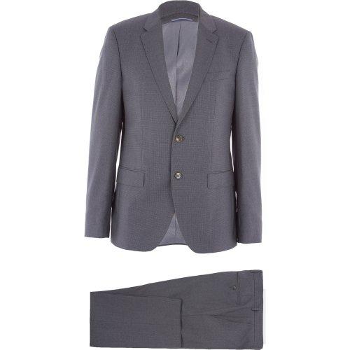 TOMMY HILFIGER Charcoal Virgin Wool Suit £129.99 @ TK Maxx Online