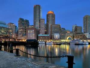 RETURN Flights to Boston £250 - 400 Seat Flash Sale @ Thomas Cook [24 Hour Sale]