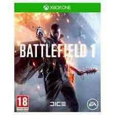 Simply Games Spring Clean, loads of price drops! e.g  Battlefield 1 £26.85