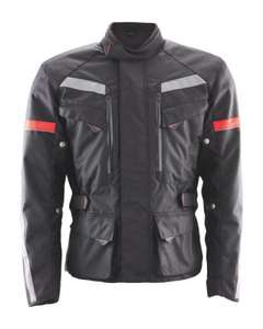 Crane Certified Motorcycle Jackets £89 @ Aldi