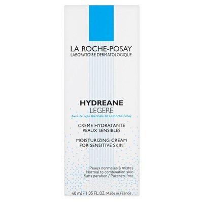 La Roche Posay Hydrene Light Moisturising Cream 40ML £4.00 / £7.95 delivered at Lloyds Pharmacy