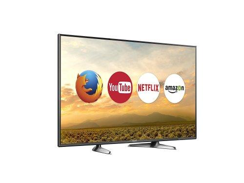 "Panasonic TX-49DX600B 49"" SMART 4K Ultra HD LED TV Official Manufact Refurb £399.99 Delvd @ Panasonic-ebay"