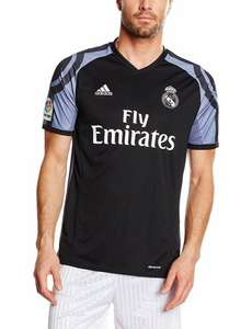 Adidas Men's Real Madrid 3rd Jersey - £19.99 prime / £23.98 non prime @ Amazon