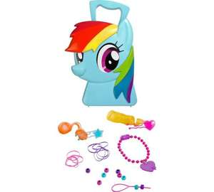My Little Pony Styling Case £1.99 (was £4.99) @ Argos (Free C+C)