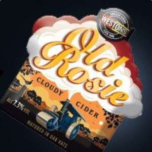 20% off 20l Bag in a Box Westons Cider . e.g. Old Rosie £46.60 @ Westons