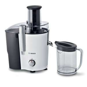 Bosch MES20A0GB 700W Juicer - White £34.95 + delivery @ Sonic Direct