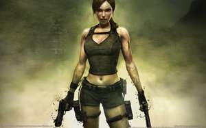 Official Tomb Raider Game Soundtracks - Free Downloads @ TombRaiderChronicles.Com