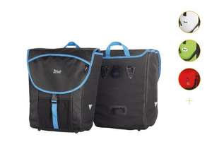 Pannier Bag Set £9.99 at Lidl