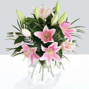 Debenhams Flowers 50% back with Quidco - Flowers start from about £20 - £7 for sunday delivery