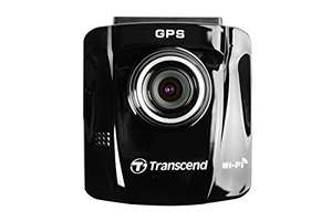Transcend DrivePro 220 DASHCAM £99.97 Del @ Amazon