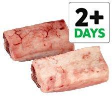 Offer Lamb Loin - £2 off per kg now £10 per kg at Tesco