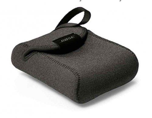 Bose ® SoundLink Colour Carry Case - Grey - Half price £9.99 (Prime / £13.38 non Prime) @ Amazon