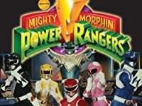 IT'S MORPHIN TIME! All Power Rangers Seasons only £1.49 each - Amazon Video