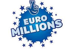 2 Euromillions entries for tonight's £32M draw - buy one for £2.00 get one free - at World Lottery Club, also with £3.45 cashback for new customers via TopCashback