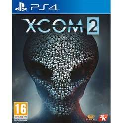 XCOM 2 (PS4 and Xbox One) £14.99 @ Game