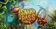 Snake Pass (PS4) - £12.79 @ PSN