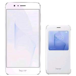 Honor 8 £299 at VMall with free flip case @ Huawei Honor Store