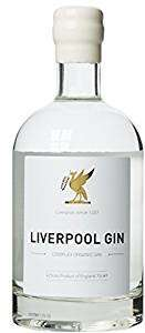 Liverpool Gin - Amazon Lightning Deal - £34.89