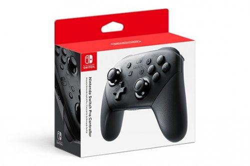 Nintendo Switch - Pro Controller £59.99 @ Tesco