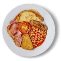 Free Tea or Coffee & £1.50 for a  6 Item Cooked Breakfast  Weekdays @ Ikea with a Ikea Family Card