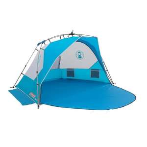 Coleman Sundome FastPitch Beach Shelter £40 @ Amazon