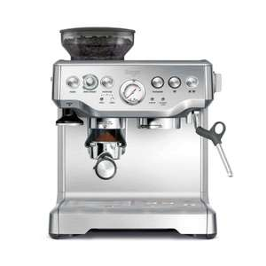 Sage by Heston Blumenthal the Barista Express Coffee Machine and Grinder - £448 at Amazon