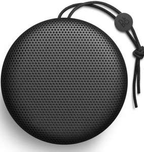 BANG & OLUFSEN BEOPLAY A1 Wireless speakers Dixons Travel through Heathrow Boutique (reserve & collect) - £139.96