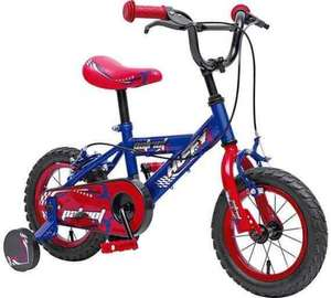 Huffy 12 Inch Children's bike - £59.99 @ Argos