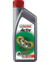 Castrol engine oil £2.25 instore @ Asda
