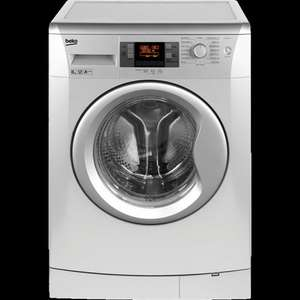 Beko EcoSmart WMB81243LS A+++ 8Kg 1200 Spin Washing Machine in Silver £229.99 with code @ Co-op Electrical