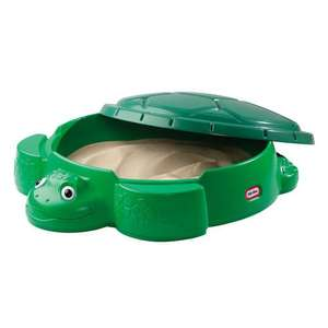 Little Tikes Turtle Sandpit - Free C&C £25.50 @ Tesco