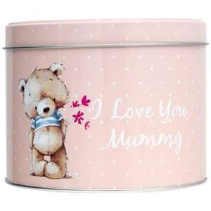 I love you mummy Mug and Coaster Gift Set £3 @Morrisons Online/In store