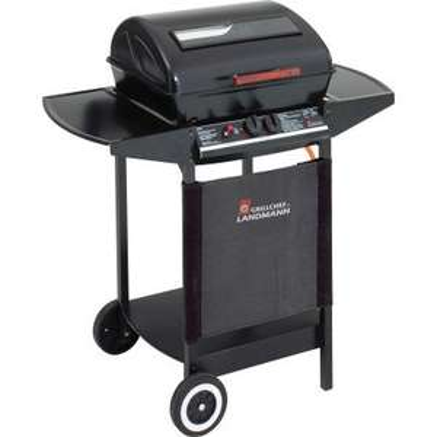 Landmann Grill Chef 2 Burner Gas BBQ £59.99 @ jtf