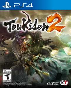 Toukiden 2 (PS4) £34.85 @SimplyGames
