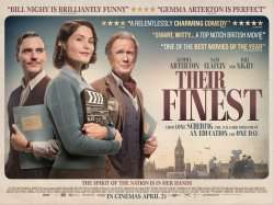 "SFF ""Their Finest"" Free Movie Screening at Vue 6 April"