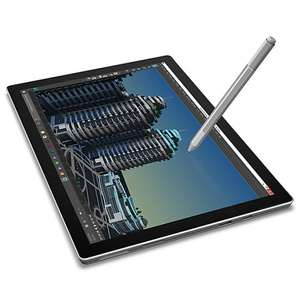 "Microsoft Surface Pro 4 Tablet, Intel Core i5, 4GB RAM, 128GB SSD, 12.3"" Touchscreen - £719.95 @ John Lewis"