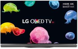 OLED55E6V OLED HDR Picture on Glass TV - £2049 @ Reliant Direct