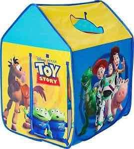 Toy Story play house/tent £8.99 delivered @ Argos eBay