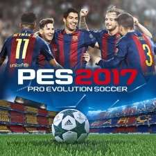 Pro Evolution Soccer 2017 Ps3 £7.99 @PSN Store